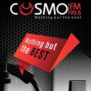 Cosmo FM TSO Client