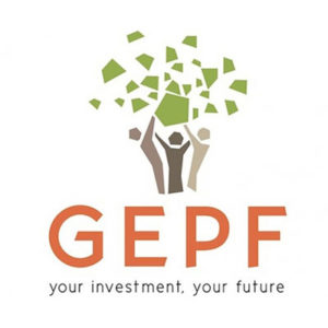 GEPF Logo